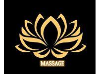 **Unforgettable Full Body Massage**