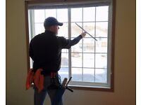 windows and deep cleaning all that you need { 35% off for the first job}