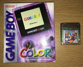 Nintendo GameBoy **Reduced Price**
