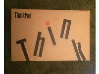 "Lenovo ThinkPad E570 2.7GHz i7 8GB 15.6"" LED Full HD 256GB SSD Laptop"