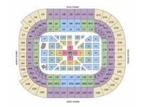 4x Anthony Joshua V Joseph Parker Fight Tickets 31/03/2018 Cardiff AJ