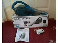 Black & Decker Dust Buster