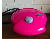 Mini Doughnut Maker - pink