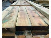 Wooden planks, Timber, Timber, 6x2, 4.8m, Joists