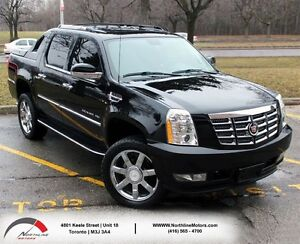 2010 Cadillac Escalade EXT LUXURY | NO Accident | Navigation | C