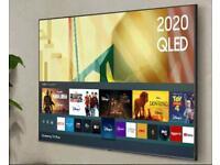 55 inch Samsung tv