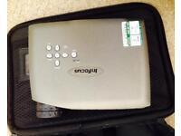 Infocus mini mobile projector