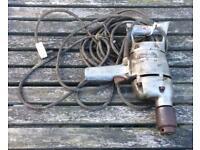 Vintage Black & Decker Half Inch Special Drill