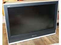 26 inch LCD Panasonic TV