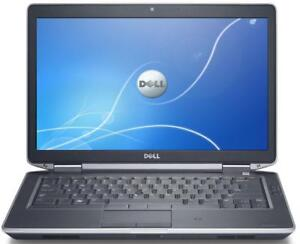 "Dell Latitude E6430 - i5 Dual-Core 2.8GHz (3360M) - 4GB RAM - 250GB Hard Drive - 14"" Screen - Cam - USB 3.0 - G7CTWW1"