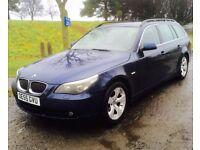 BMW 525 Diesel £2200