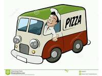 looking for delivery driver job