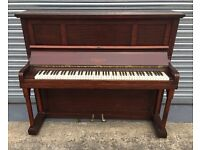 ***CAN DELIVER*** QUALITY 'SPENCER' PIANO ***CAN DELIVER***