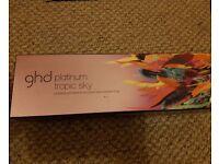Ghd Platinum Tropic Sky