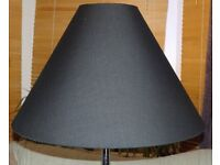 """Conical Lamp Shade 