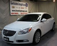 2011 Buick Regal Call us TODAY to arrange a test drive, this is