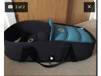 Bugaboo bee 3/5 complete carry cot