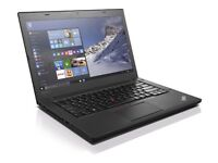 "Lenovo ThinkPad T440 14"" Laptop I3 4030U 1.9GHz 8GB 250GB Windows 8 Pro"