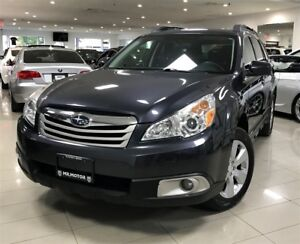 2011 Subaru Outback 1 OWNER|NO ACCIDENT|2SET RIMS&TIRES|AWD|VERY