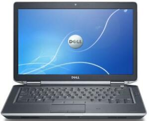 "Dell Latitude E6430 - i5 2.60GHz (3320M) - 4GB RAM - 320GB Hard Drive - 14"" Screen - Windows 7 Pro"
