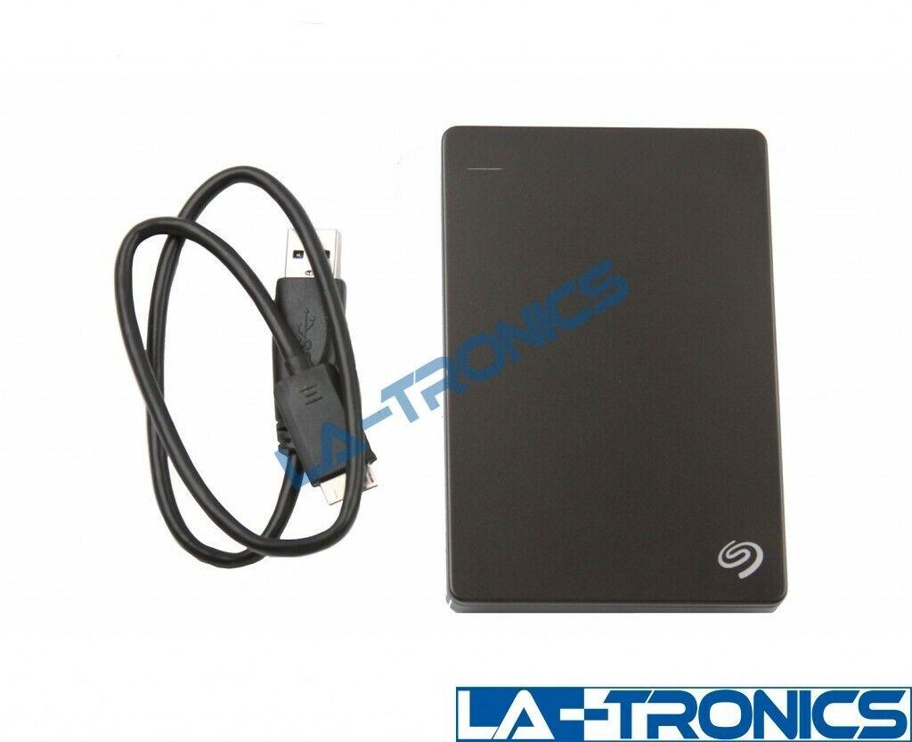 Seagate Backup Plus External Hard Drive HDD 1TB USB 3.0 SRD00F1 1K9AP1-502