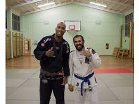Brazilian Jiu Jitsu Course (Starts Tomorrow!)