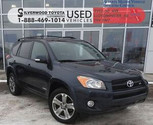 2012 Toyota RAV4 - BUY BEFORE DEC 10TH AND GET $1000 PRE-PAID VI