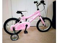 Ridgeback Honey 14 inch bike