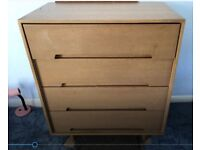 Tall chest of drawers. Part of house clearance #warlhsesale