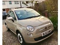 2013 Fiat 500 Colour Therapy 1.2 REDUCED!