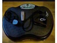 BTM vibration plate
