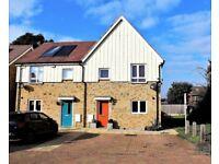 Modern 3 Bedroom Semi Detached House Beautiful Decor Heathland Way Grays Essex + Outdoor Building