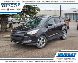2014 Ford Escape SE *Leather *Turbo *Sirius XM