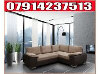THIS WEEK SPECIAL OFFER BRAND NEW ENZO SOFA BED IN CONTRACING COLOUR AVAILABLE 5464