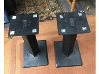 Excellent Speaker Stands