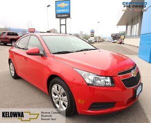 2014 Chevrolet Cruze 1LT | Reverse Cam | Bluetooth | Remote Star
