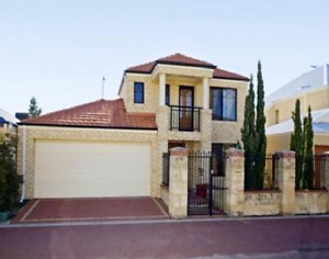 Luxurious House in Ascot Waters East Perth Perth City Area Preview