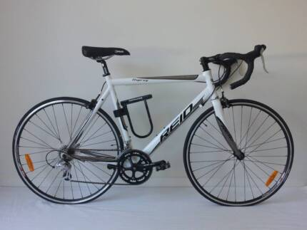 Reid Osprey Bicycle in Mint Condition, Barely Used, Includes Gear