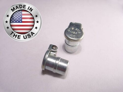 """New Gits oil hole covers for 9"""" & 10k South Bend Lathe"""