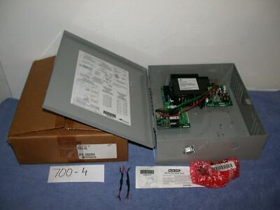 Von Duprin Ps914-4rl Power Supply Schlage 900-fa Fire Alarm New