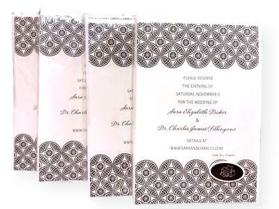 Hallmark Invitations Stationery DIY Save The Date Announcements Magnet 32 Cards (Diy Save The Date Magnets)