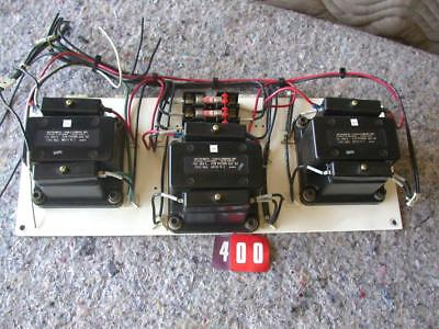 Instrument Transformers Potential Transformer Type 460 Ratio 41 Pri 480v Frees