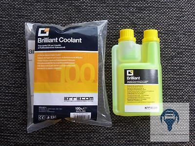 2 pièces Set UV produit de contraste au détecteur de fuite climatiseurs & AUTO
