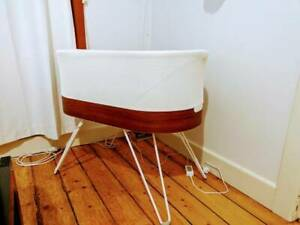 Snoo smart bassinet and accessories