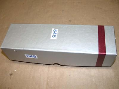 Waters Tosohaas Tsk-gel Phenyl-5pw 75 X 7.5mm 5php0112 Hplc Column 545 Frees