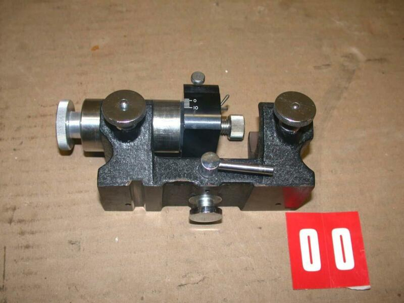 AO Spencer clamp part for microtome 820 holder free ship