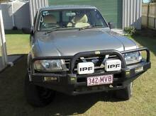 1999 Nissan Patrol Wagon Pialba Fraser Coast Preview