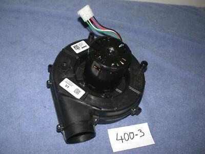 Oem Fasco Trane Draft Inducer Fan Motor U92b1 71920238 D342097p01 Blw00879