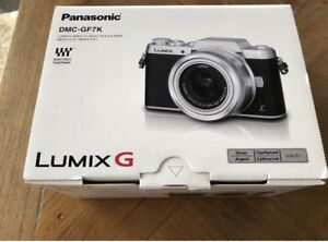 Panasonic GF7 Digital Camera