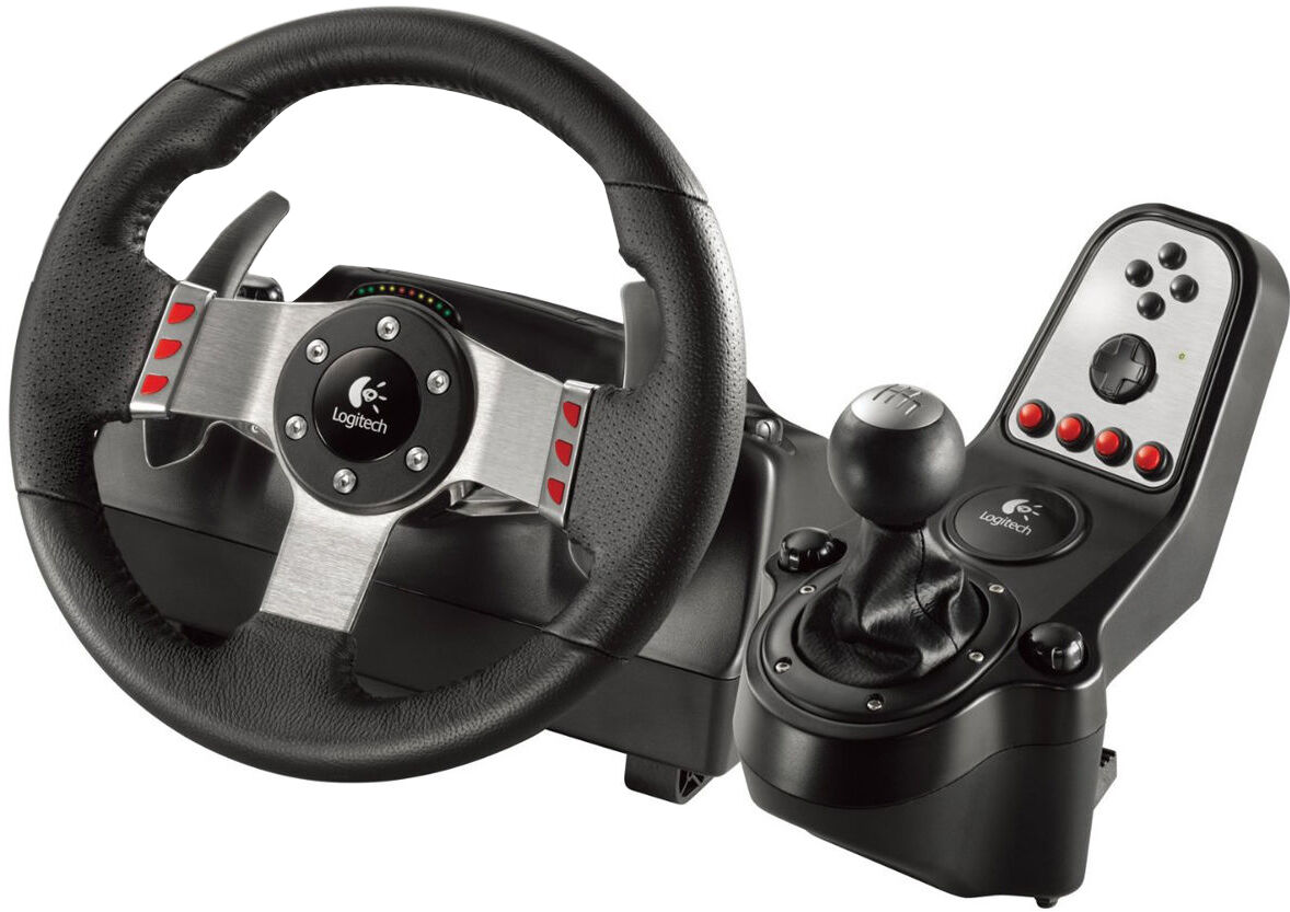 Top 10 Steering Wheels For Pc